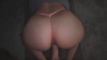 Huge Ass Aunties